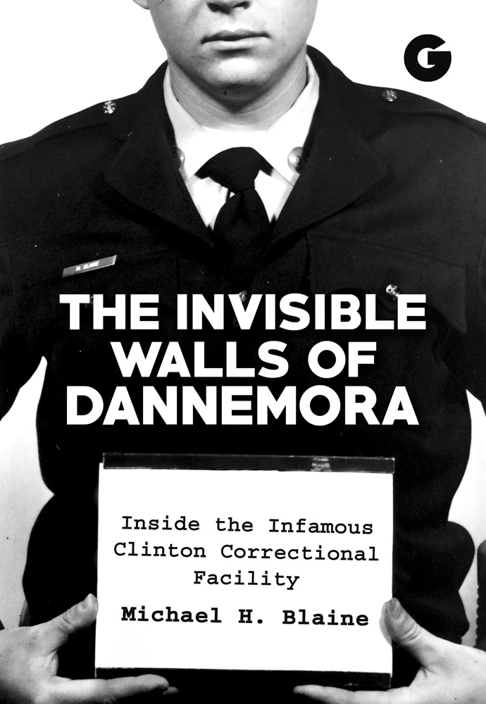 The Invisible Walls of Dannemora